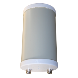 Omnidirectional Antenna Dual Band 2.4 and 5GHz MIMO 12 dBi