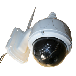 Wifi IP Camera Outdoor PTZ Dome HD 720P Neo Coolcam PIN-31l2j