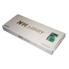 Luxury box Awus036NH Alfa Network USB Wifi card 2000 mW and 2 high gain antennas