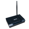 Wireless Access Point Router Highpower Alfa Network AIP-W515H