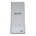 Wifi adapter external USB CPE Highpower UBDo-gt Alfa Network 2.4 GHz