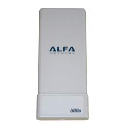 Wifi adapter external USB CPE Highpower UBDo-nt Alfa Network 2.4 GHz