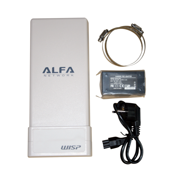 in access point cpe outdoor wisp 5 alfa network 5 ghz