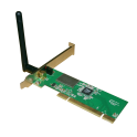 PCI wireless card Loopcomm LP-7615 1T1R 150 MBPs