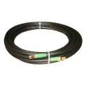 Wifi coaxial cable (extension) RF240 RP-SMA plug to RP-SMA jack 2 M