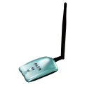 AWUS036NH Alfa Network USB wireless card 2000 mW and 5 dBi antenna