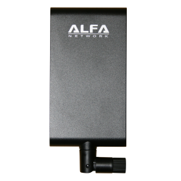 Antenna Wifi Panel 802.11 AC Dual Band Alfa Network APA-M25 8/10 dBi