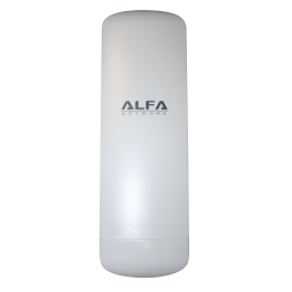 Access Point / Outdoor CPE N2S Alfa Network 2.4 GHz