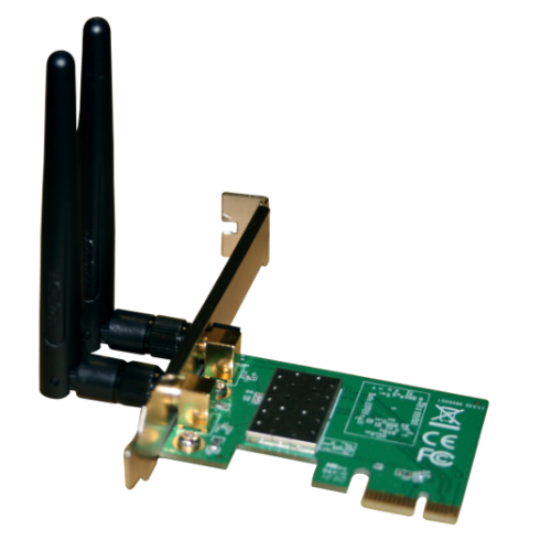 Wifi PCI Express Cards